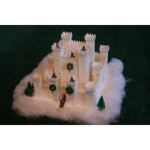 Specialty Castles